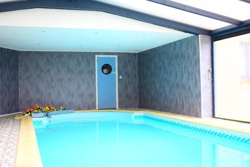 Vente de prestige maison / villa Enguinegatte 520000€ - Photo 9