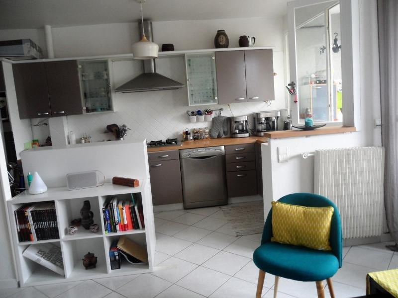 Sale apartment Villeneuve-la-garenne 175 000€ - Picture 6