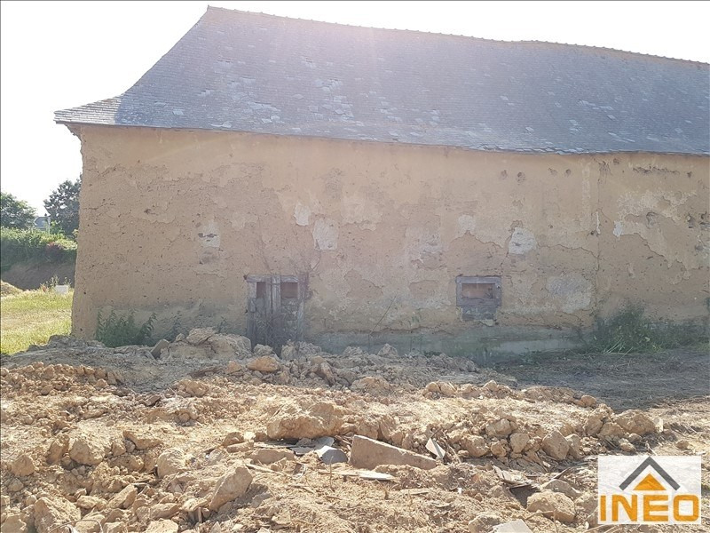 Vente maison / villa Geveze 84 600€ - Photo 5