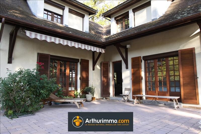Sale house / villa Morestel 299 000€ - Picture 3