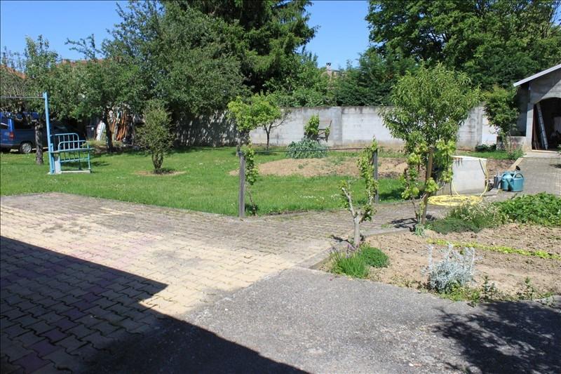 Sale house / villa Marcollin 210000€ - Picture 3