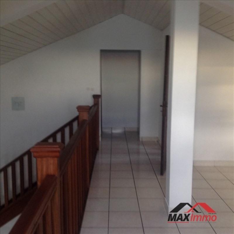 Vente maison / villa Le tampon 254000€ - Photo 4