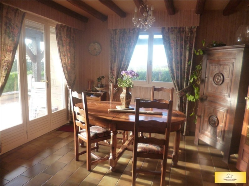 Vente maison / villa Mousseaux sur seine 345000€ - Photo 3