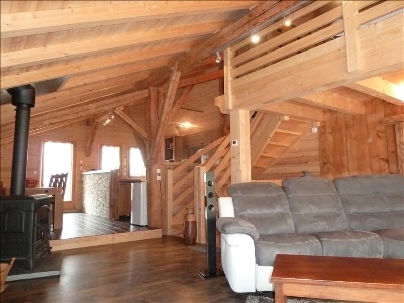 Verkoop van prestige  huis Morzine 595000€ - Foto 5