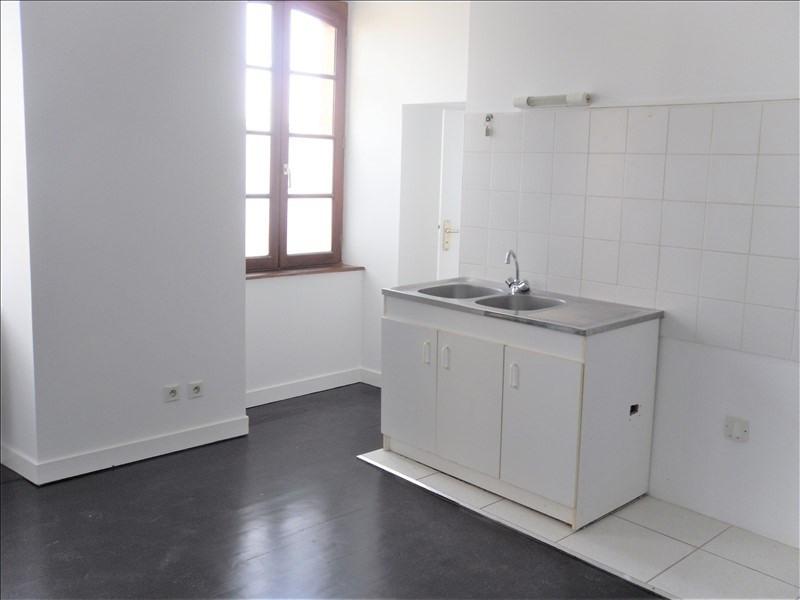 Rental apartment Quimperle 300€ CC - Picture 2