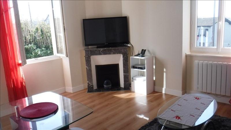Vente appartement Bidart 180000€ - Photo 1