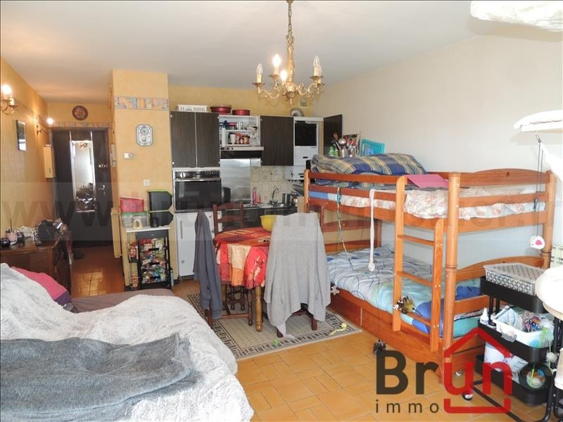 Sale apartment Le crotoy 136 000€ - Picture 3
