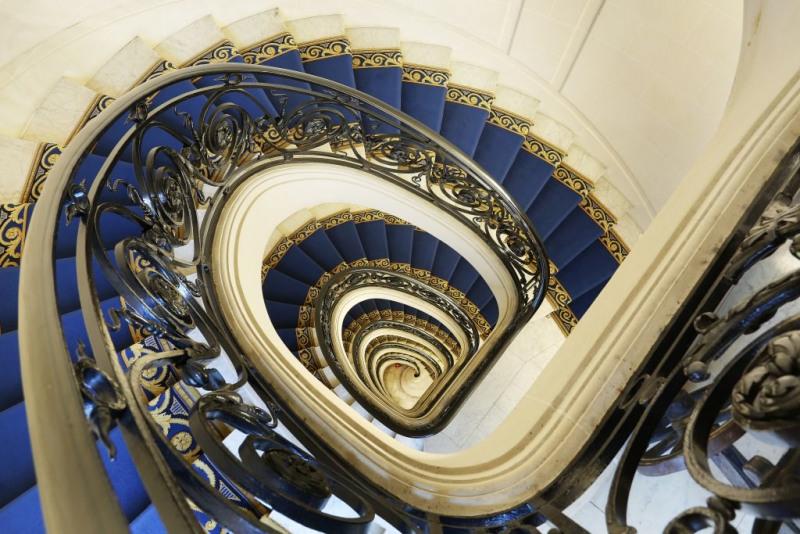 Престижная продажа квартирa Paris 16ème 4680000€ - Фото 8