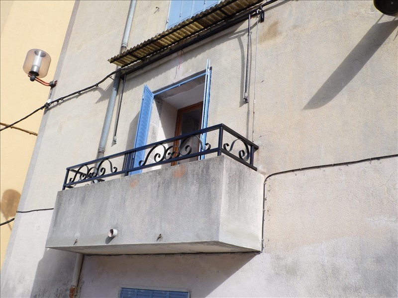Location appartement Lodeve 300€ CC - Photo 5
