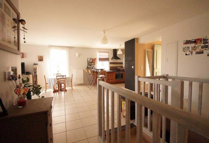Vente maison / villa L isle d abeau 237000€ - Photo 7