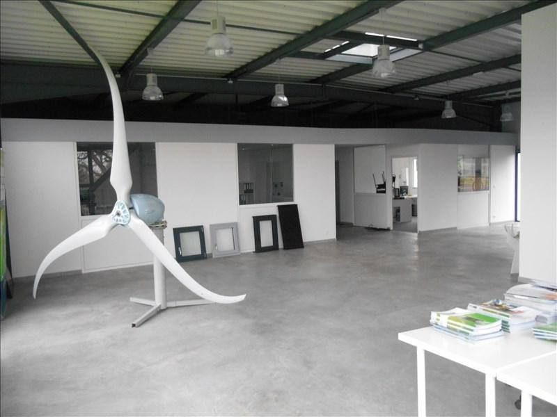 Location local commercial Chatellerault 900€ +CH/ HT - Photo 3