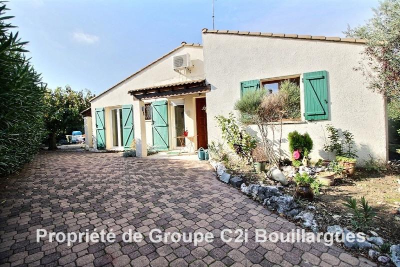 Vente maison / villa Rodilhan 201400€ - Photo 1