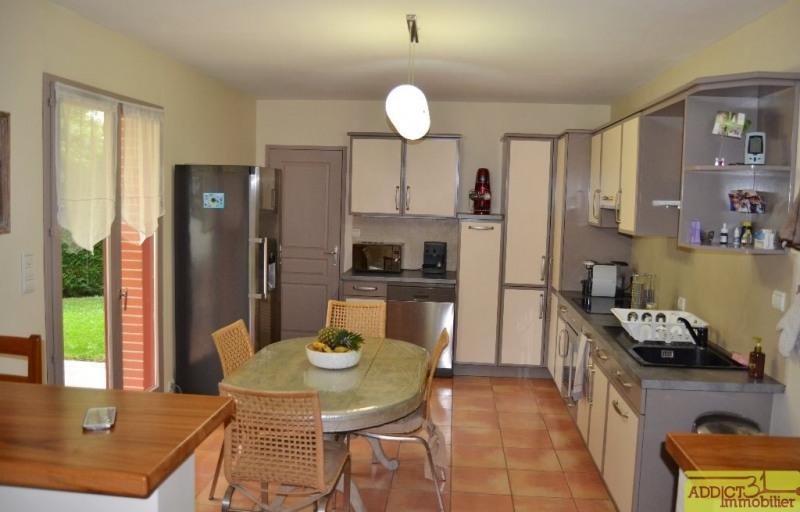 Vente maison / villa Secteur montastruc la conseillere 375000€ - Photo 5