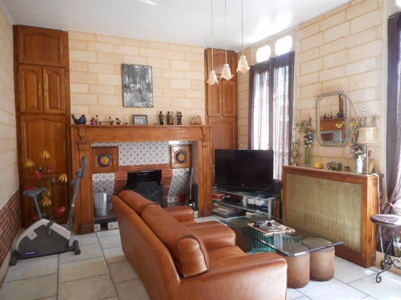 Sale house / villa Songeons 344000€ - Picture 8