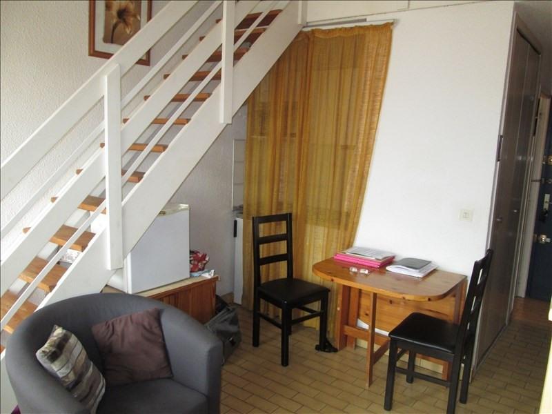 Sale apartment Balaruc les bains 92000€ - Picture 2