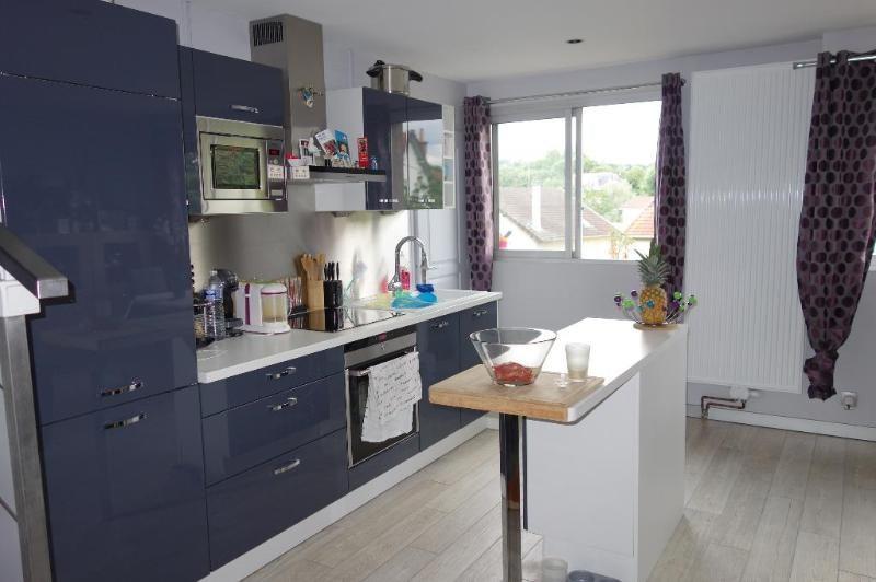 Sale apartment Lagny sur marne 186000€ - Picture 1