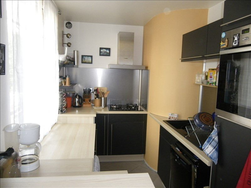 Sale apartment Argenteuil 164 000€ - Picture 4