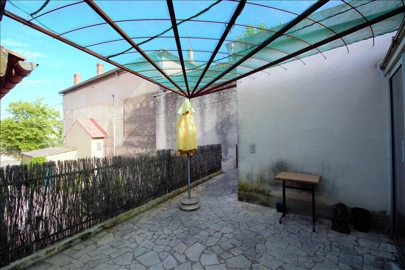 Vente maison / villa Le pontet 181000€ - Photo 2