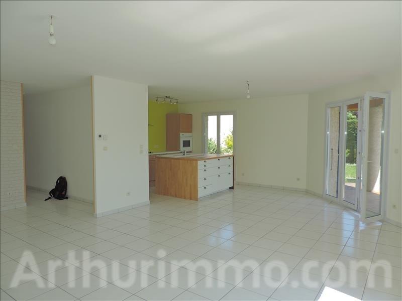 Vente maison / villa St marcellin 260000€ - Photo 6