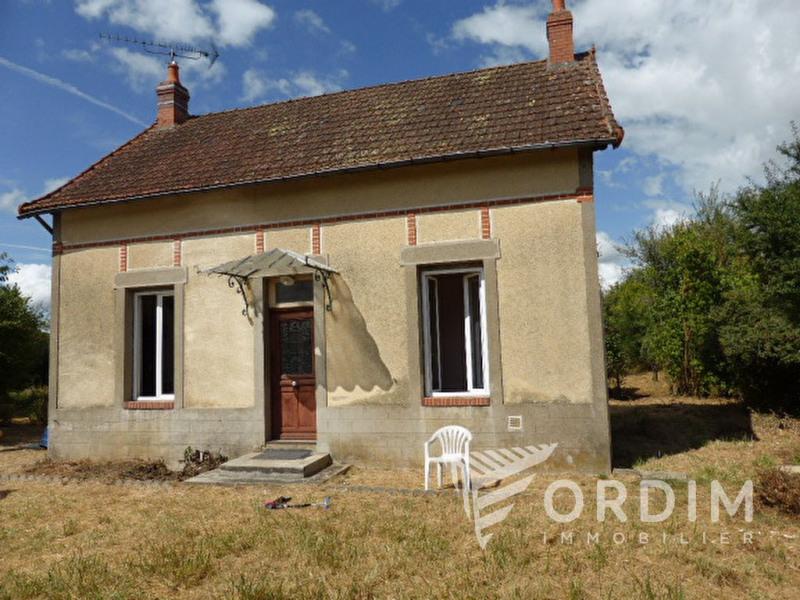 Vente maison / villa Cosne cours sur loire 79000€ - Photo 14