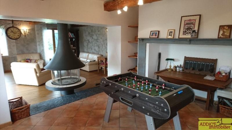 Vente maison / villa Secteur montastruc-la-conseillere 399000€ - Photo 4