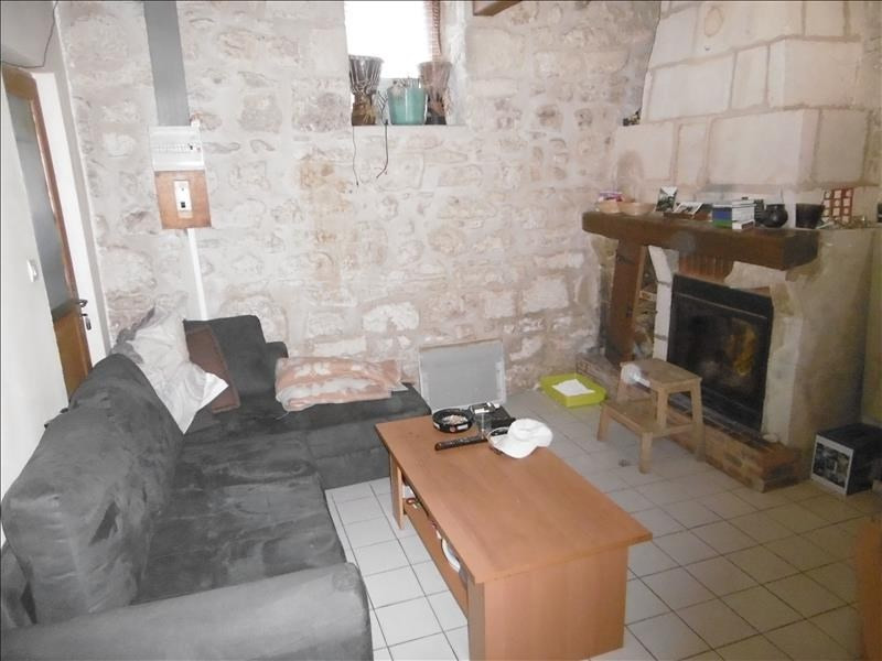 Sale house / villa Crepy en valois 49000€ - Picture 2