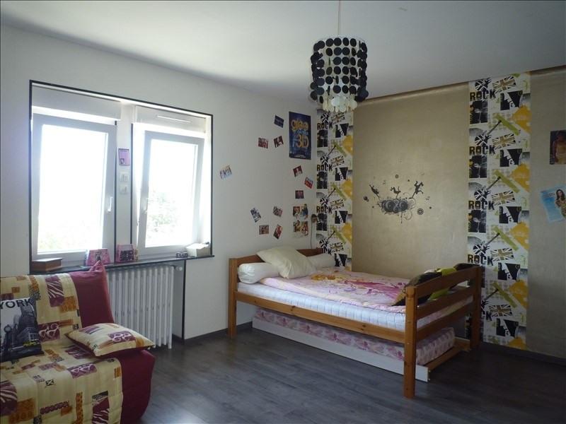 Sale house / villa Culoz 327000€ - Picture 8