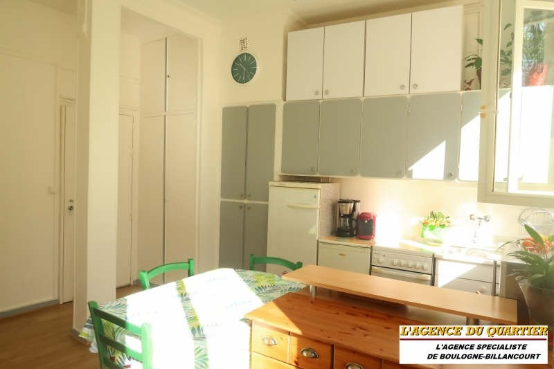 Vente appartement Boulogne billancourt 319 000€ - Photo 2
