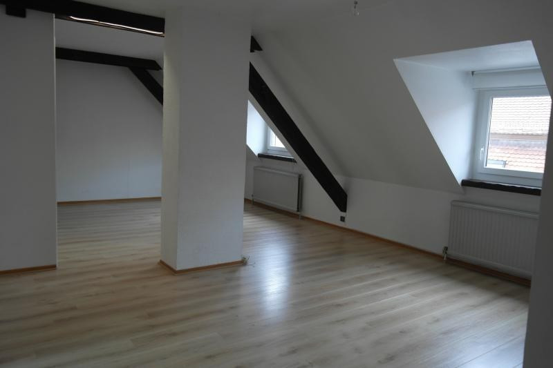 Rental apartment Strasbourg 855€ CC - Picture 8