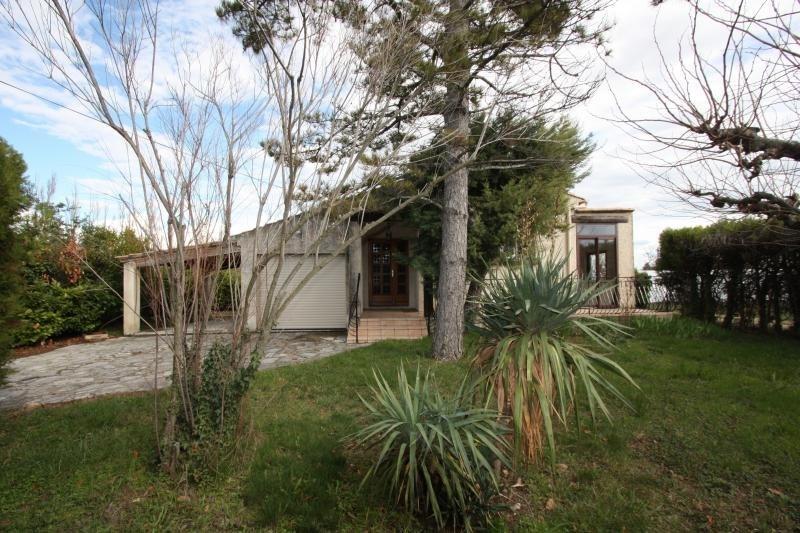 Vente maison / villa Jonquieres 255000€ - Photo 1