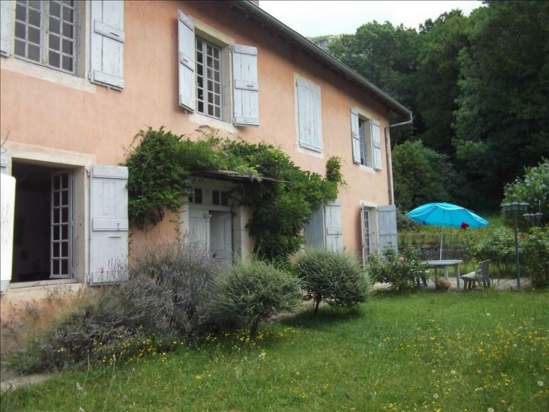 Vente appartement Yenne 177000€ - Photo 1