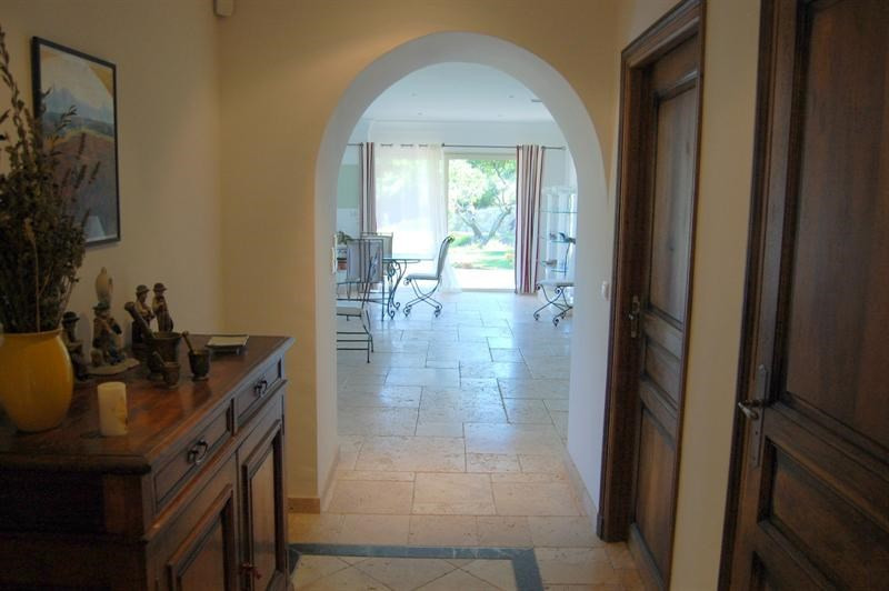 Vente de prestige maison / villa Le canton de fayence 1150000€ - Photo 21