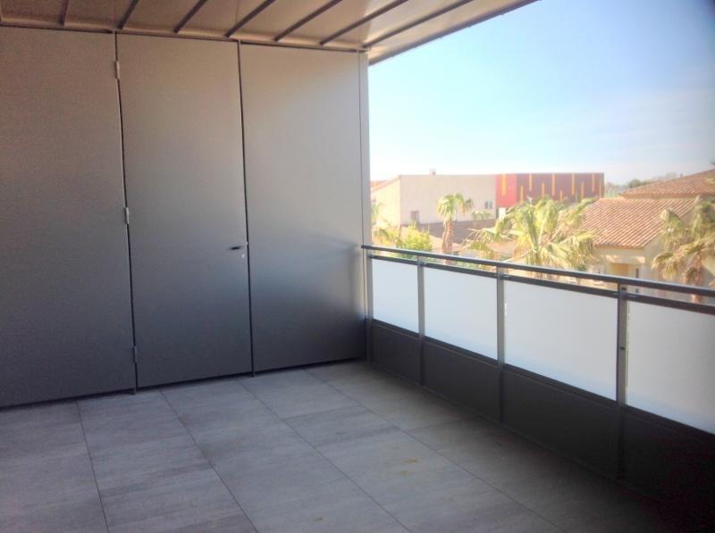 Vente de prestige appartement Lattes 516000€ - Photo 2