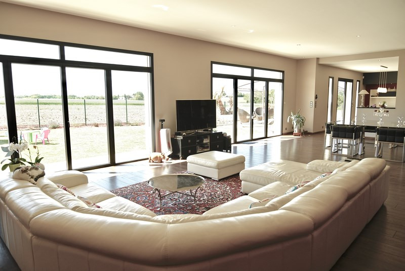 Vente de prestige maison / villa Tours 794000€ - Photo 5