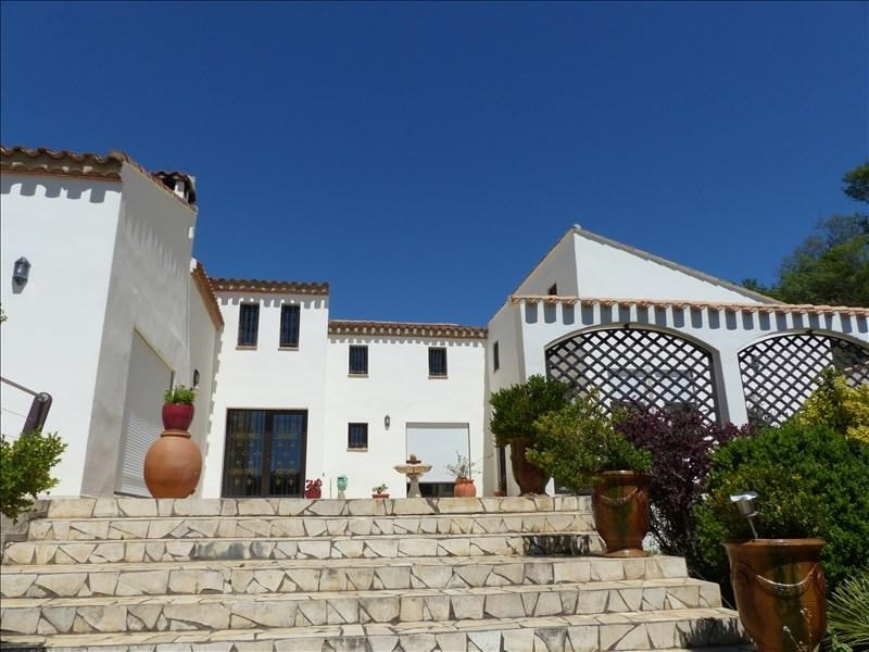 Vente de prestige maison / villa Beziers 895000€ - Photo 4