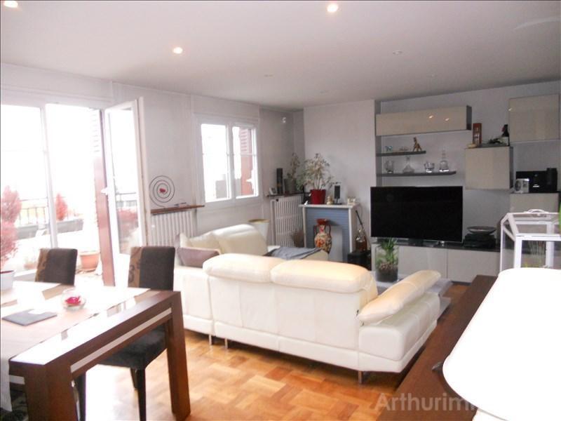 Location appartement Fontenay sous bois 1600€ CC - Photo 1