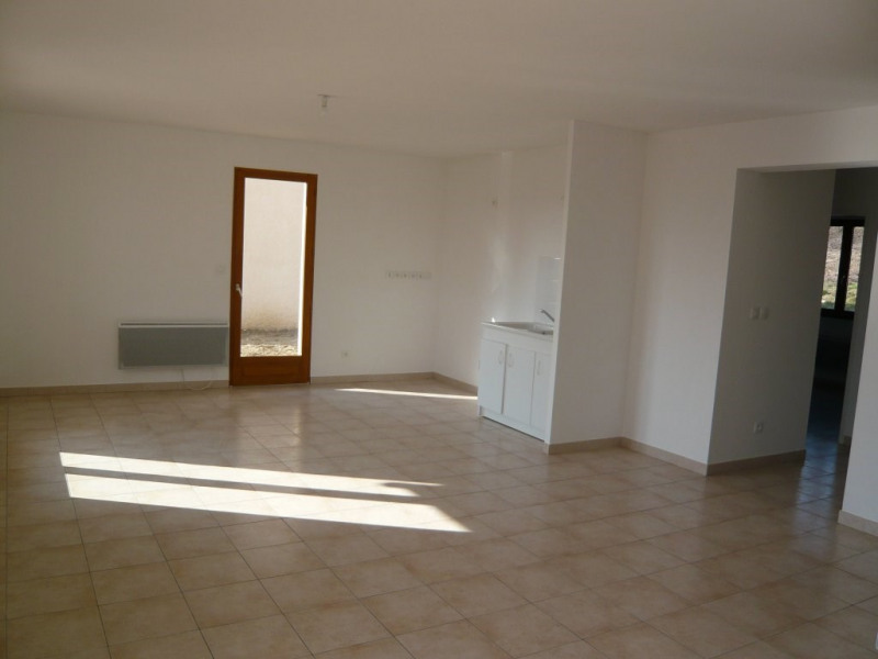 Sale apartment Sermerieu 156900€ - Picture 3