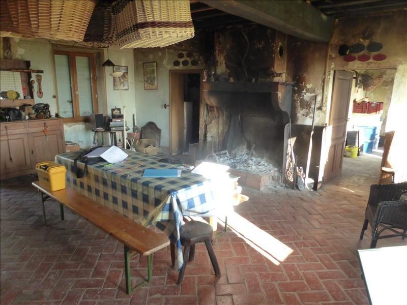Venta  casa Confrancon 140000€ - Fotografía 10