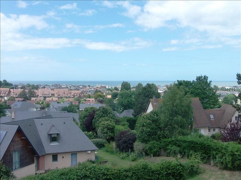 Vente maison / villa Villers sur mer 422000€ - Photo 4