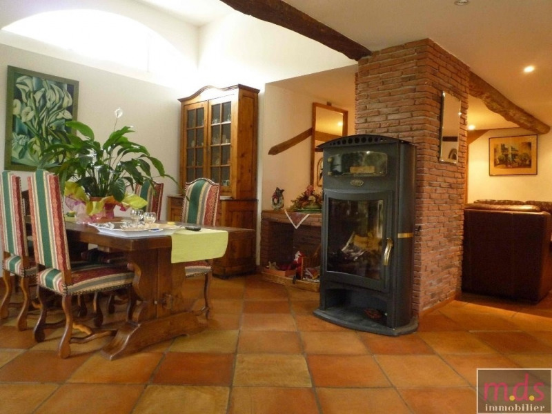 Vente maison / villa Rabastens secteur 315 000€ - Photo 2