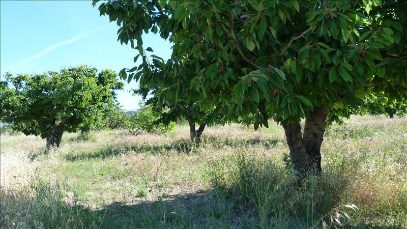 Vente terrain Malemort du comtat 139000€ - Photo 1
