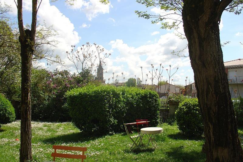 Rental house / villa Sainte foy d'aigrefeuille 1030€ CC - Picture 3