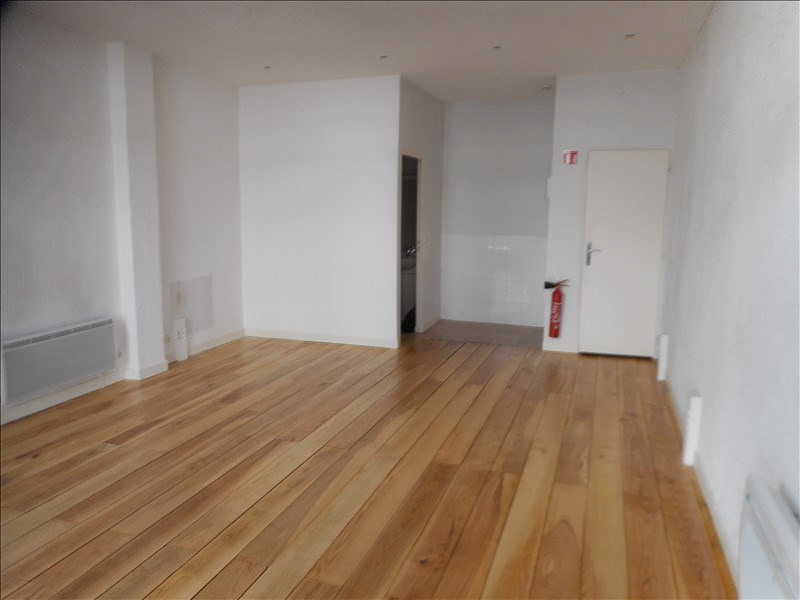 Location local commercial Voiron 395€ +CH/ HT - Photo 1
