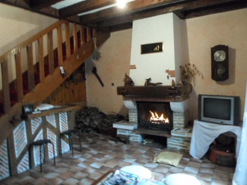 Sale house / villa Villefranche sur cher 201400€ - Picture 8