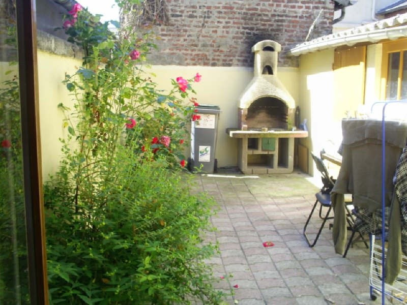 Location maison / villa Villers cotterets 500€ +CH - Photo 3