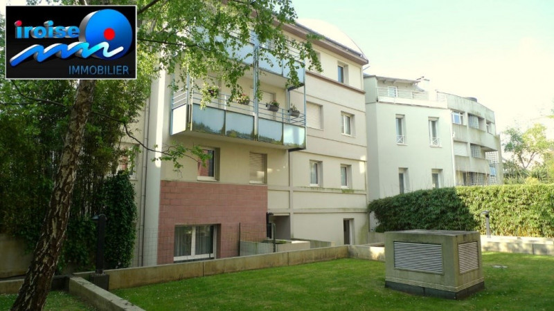 Produit d'investissement appartement Brest 79 900€ - Photo 1