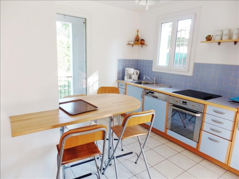Vente de prestige appartement Les lecques 580 000€ - Photo 2