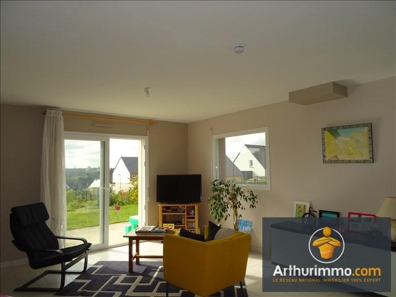 Sale house / villa Plerin 231000€ - Picture 3