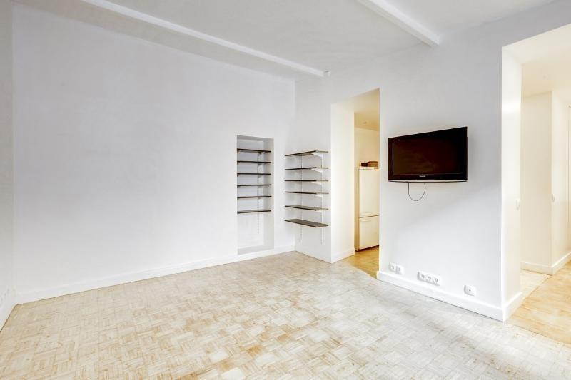 Vente appartement Paris 17ème 321000€ - Photo 3
