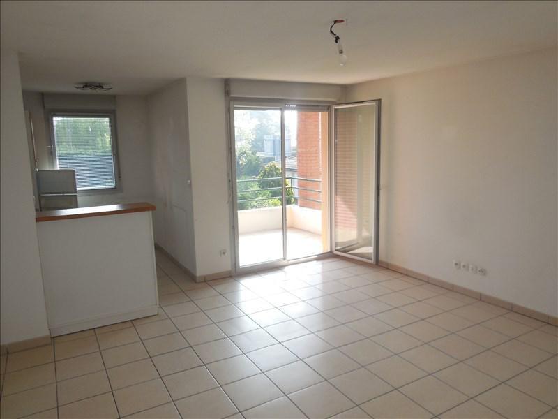Vente appartement Toulouse 142000€ - Photo 3